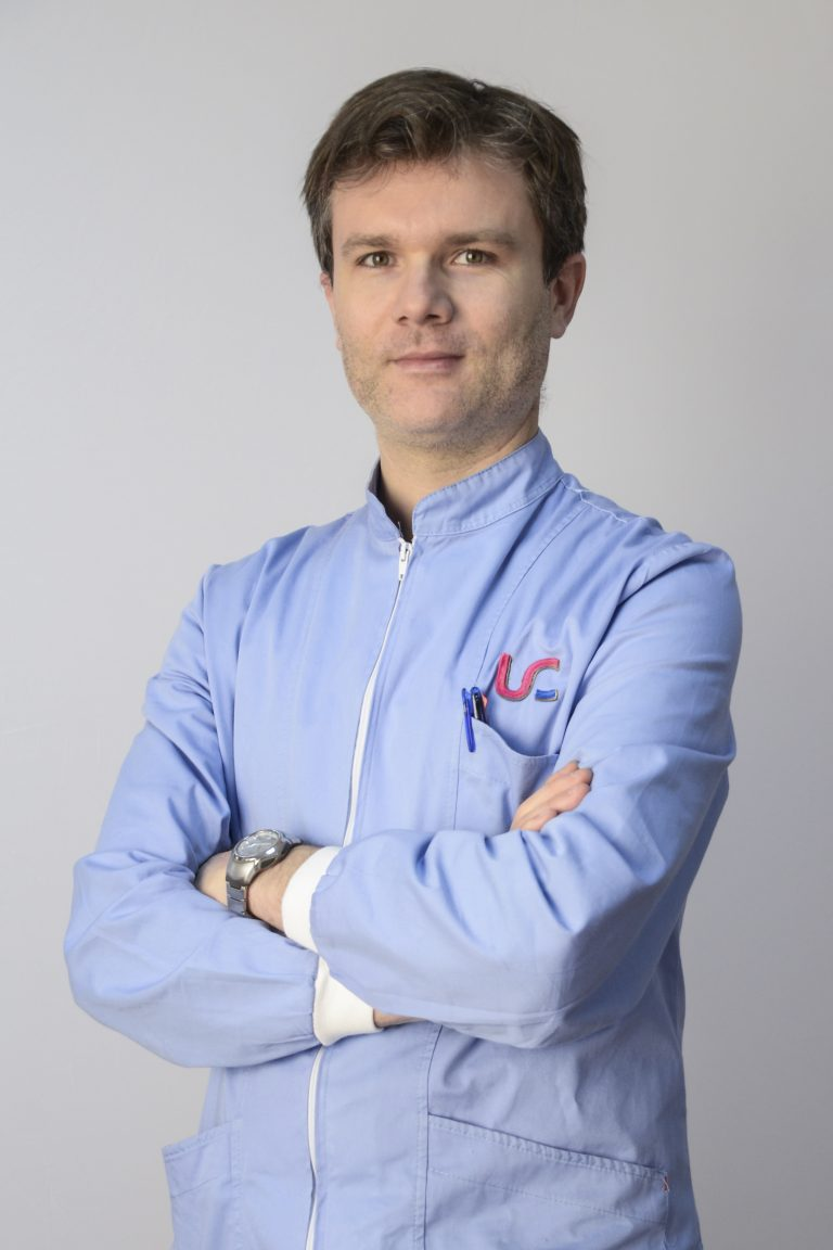 Dr. Gian Franco Dettori