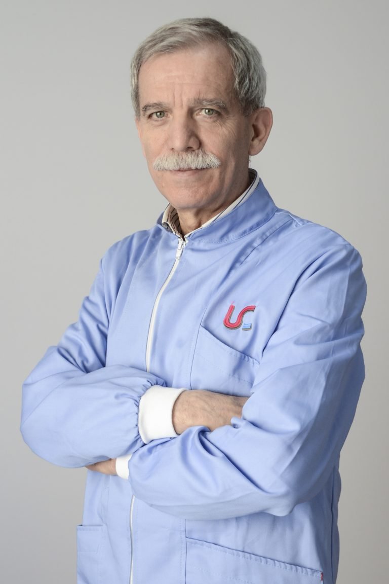 Dr. Salvatore Dettori