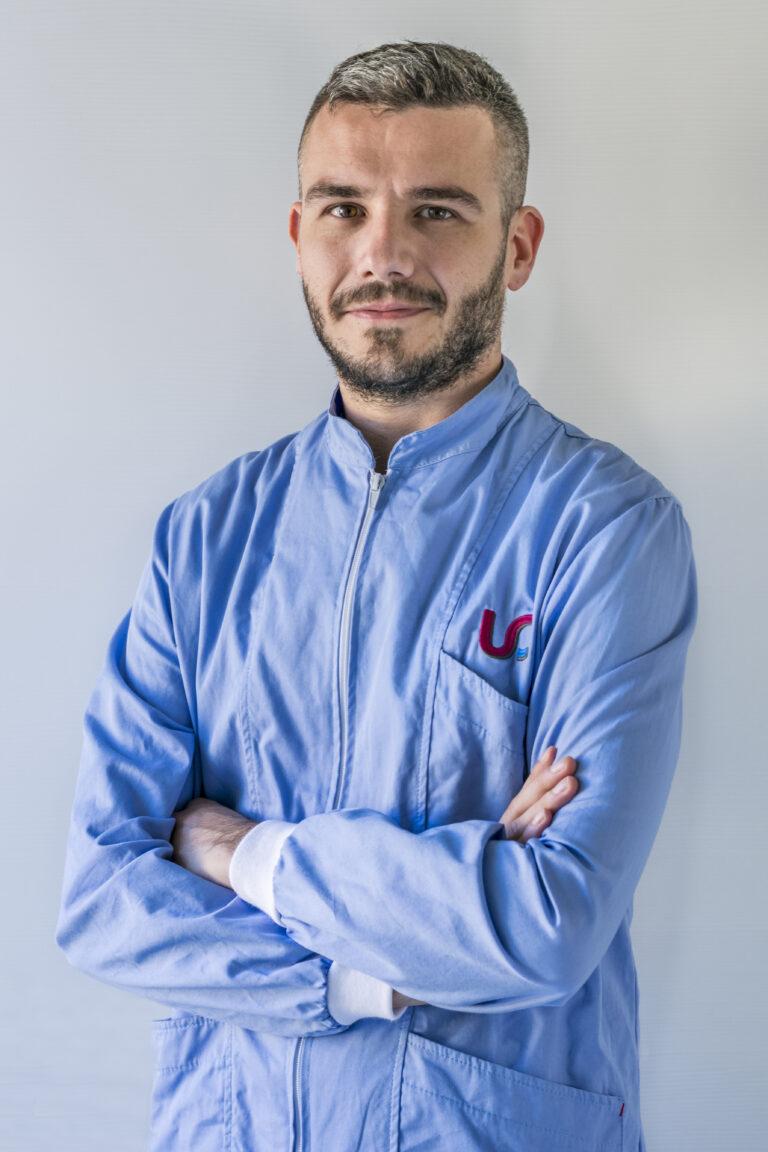Dr. Luigi Vaira