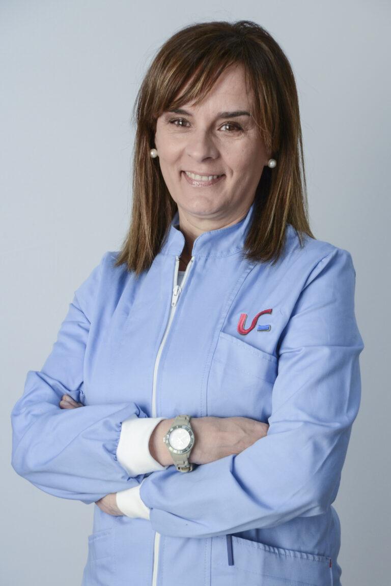 Rossana Arthemalle