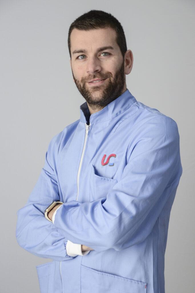 Dr. Michele Dettori