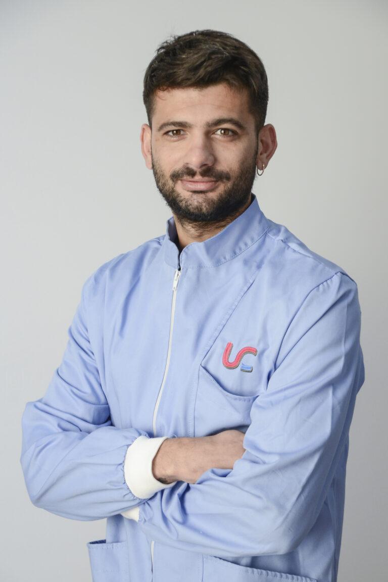 Nicola Dettori