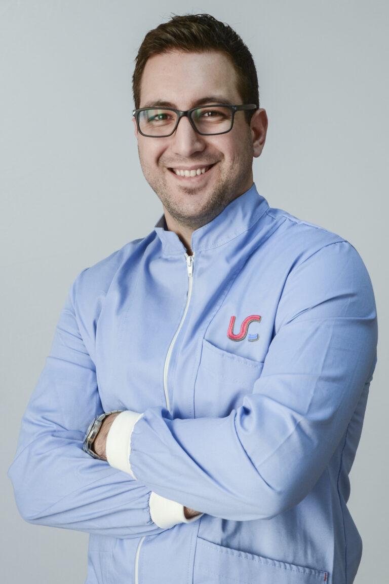 Dr. Carlo Ledda