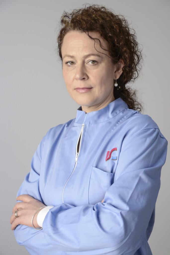 Sandra Lis