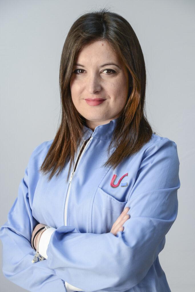 Dr.ssa  Debora Milo