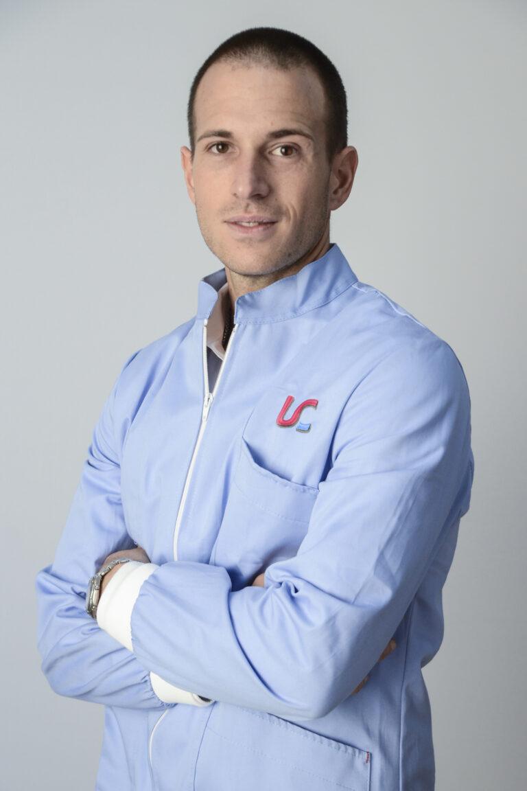 Dr. Luca Negosanti