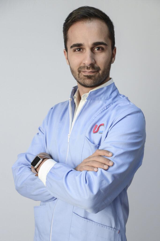 Dr. Antonio Santagata