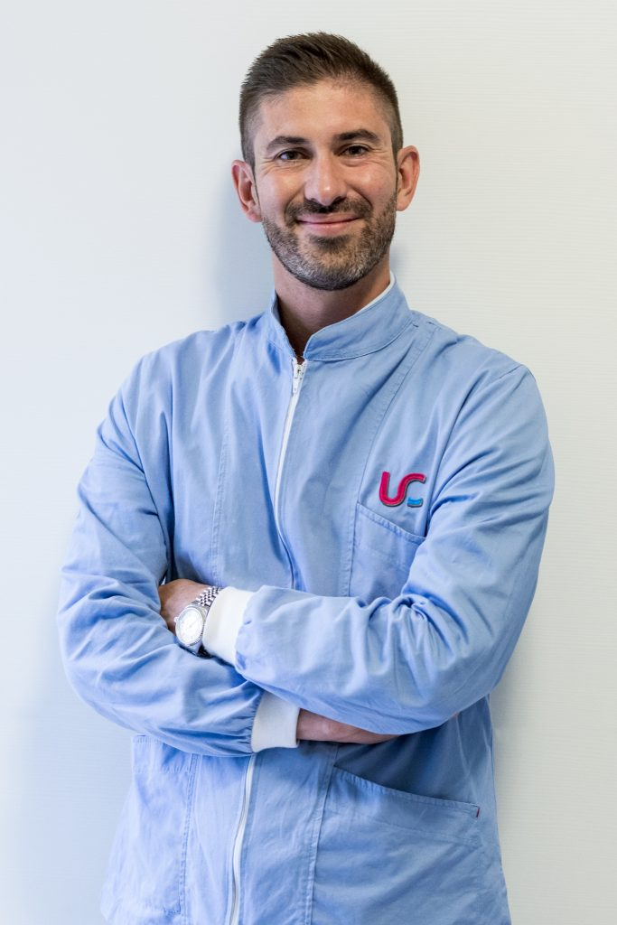 Dr. Emanuele Caldarulo