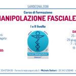 Corso di Manipolazione Fasciale® metodo Stecco 2018